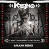 Let Me Love You (Krajno Balkan Remix)