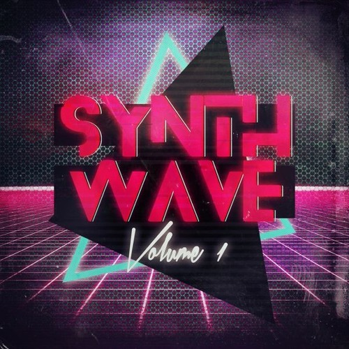 Synthwave Presets for Sylenth1.