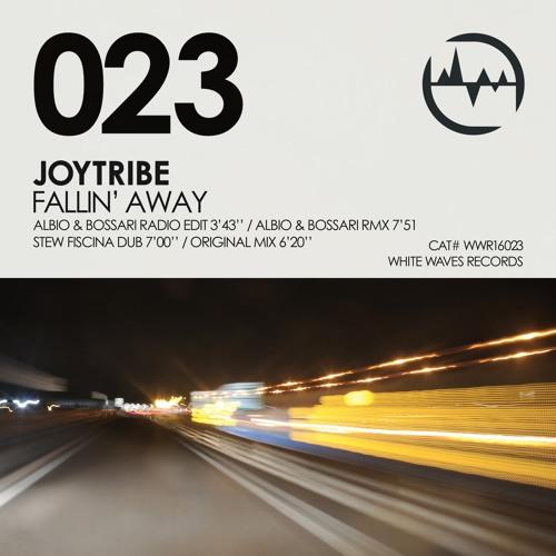 Joytribe - Fallin' Away (Albio & Bossari Radio Edit) promo