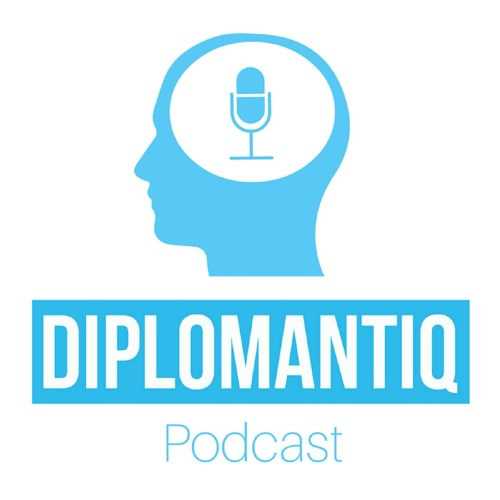 Podcast Episode 2: Daily Diplomacy - With Omar Salha