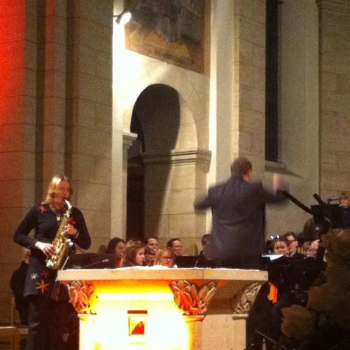 Emmanuel - Mitschnitt Adventskonzert 2014