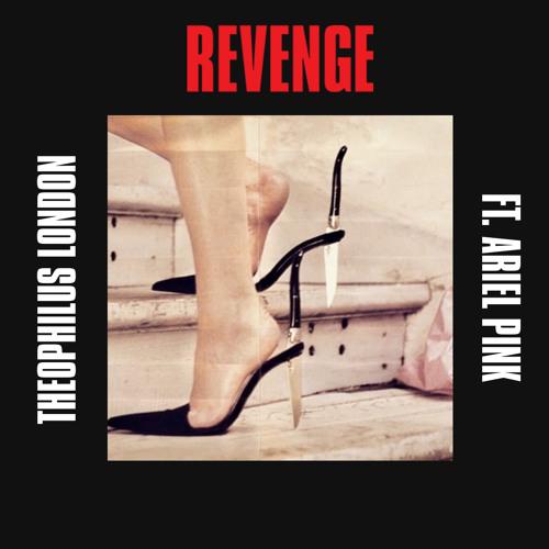Revenge feat. Ariel Pink