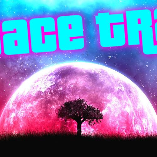 SPACE TRAP - Dub Chill Cloud Rap Music | Free Chillhop Instrumental