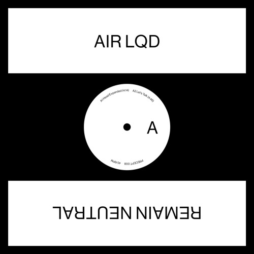 PREMIERE : AIR LQD - Head Expanded