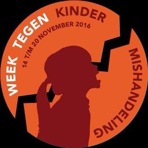 Week tegen kindermishandeling - Kim van Laar
