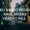 Meu Amigo Pedro - Raul Seixas - Versao  Nil Lima Portada del disco