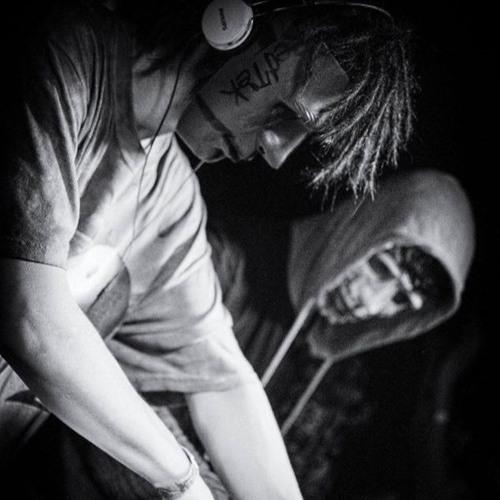 Redtek @ Drumatch Machines 23 With C - Netik