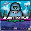 Subtronics - Disrespected (CYCLOPS EP OUT ON PRIME AUDIO DEC 6TH)