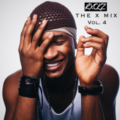 The X Mix 2016 Vol. 4: R&B