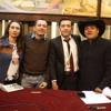 Mauricio Cravajal Premio Grammy Latino