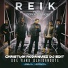 Reik Que Gano Olvidandote Feat Zion And Lennox Christian Rodriguez Dj Edit Mp3