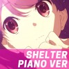 Shelter [Piano Ver] (Cover)
