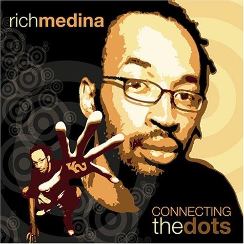 Rich Medina- Official