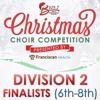Lebanon Middle School Vivo Choir - Carol Of The Bells