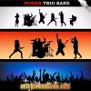 Rock And Roll All Night - Kiss Demo Preview - Ledu Power Trio Band