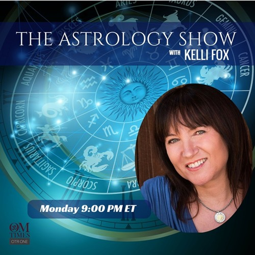 The Astrology Show - The Planets this Week: November 20 - 26, 2016