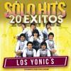 Los Yonic's En La Estacion Portada del disco