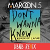 Maroon 5 ft Kendrick Lamar - Don't Wanna Know