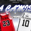 La Camisa A.B.Q. Ft El Clasico (proby Craneo Music)