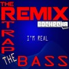 94.00 - JENNIFER LOPEZ . JA RULE - I'M REAL(REMIX TRAP THE BASS) DJ BOCHECHA