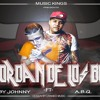 El Jordan De Los Bulls Baby Johnny Ft A.b.q #musickings #craneomusic #coobetorres