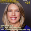 425: Run Away from REOs! #7 U.S. Agent Nancy Braun Explains Where You Should Be Growing Your Business Today