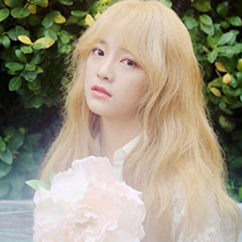 KIM SEJEONG (김세정) _ FLOWER WAY(꽃길) (Prod. By 지코(ZICO))