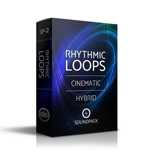 Umlaut Audio Rhythmic Loops Vol 1 KONTAKT