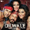 """Gerua ( From """"Dilwale"""" )"""