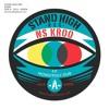 "NS KROO - ""Mono/Poly Dub"" (SH006 / Stand High Records)"