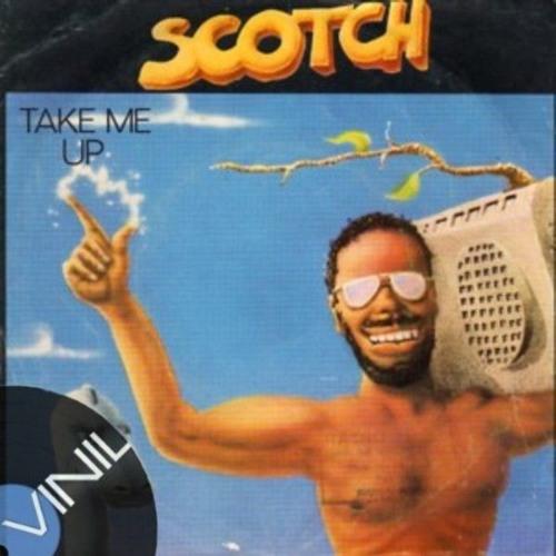 Vinil: SCOTCH - Take me up