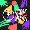 Freakthenight Podcast 02 Andres b2b Eddy Malano