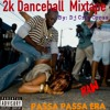 2K DANCEHALL Passa Passa Style Jugglin (RAW) - Dj Cris Cross
