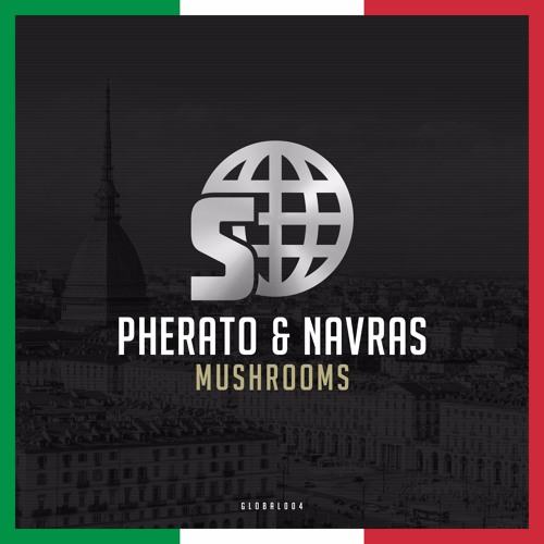 Pherato & Navras - Mushrooms