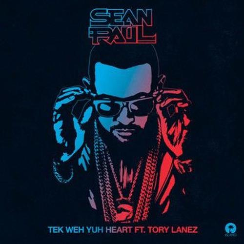 Sean Paul Ft. Tory Lanez - Tek Weh Yuh Heart(Dj YaMtZa Extended-Mix)