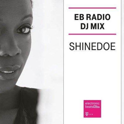 Shinedoe Exclusive mix For Electronic Beats Radio Telekom 2016