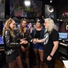 'You can still be a vegetarian and have Swedish meatballs'-Baskery on JBTV