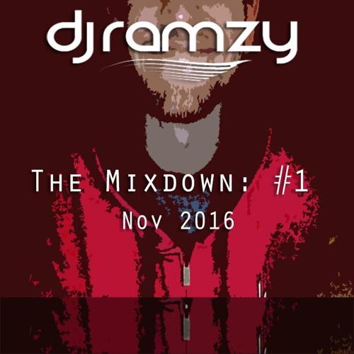 The Mixdown #1