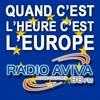 QUAND C EST L HEURE C EST L EUROPE - PAULIN MAURIN, LOZERE NOUVELLE VIE - 171116 (Here)