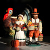 Pilgrim Fathers, How The Thanksgiving We Know And Love Was Manufactured