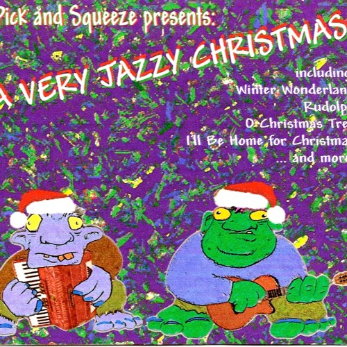 A Very Jazzy Christmas!