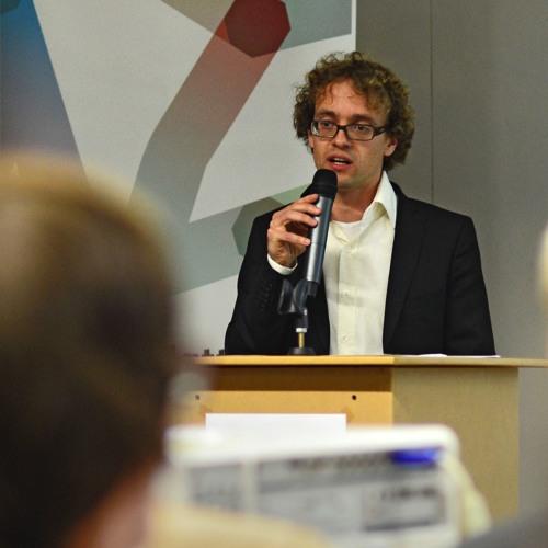 3. Dr. Simon Meier, TU Berlin, Institut für Sprache und Kommunikation