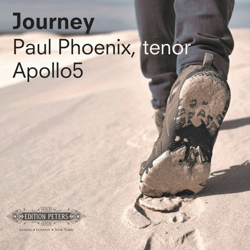 Paul Phoenix & Apollo 5: Oh, You Wide Steppe (extract)