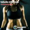 Tabata Training: Bodyweight Intervals 1