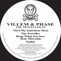 Villem & Phase - Thru My Soul (ft. Steo)