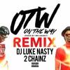 DJ Luke Nasty - On The Way (Remix) feat. 2 Chainz