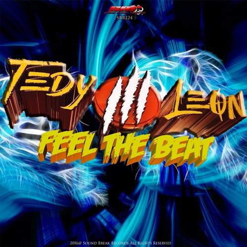 [SBR124] Tedy Leon - Feel The Beat (Original Mix)  OUT NOW!!!