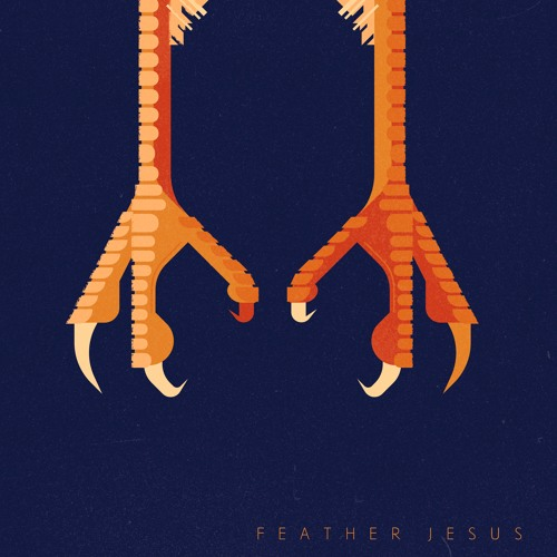 Feather Jesus