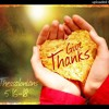 Give Thanks 2016
