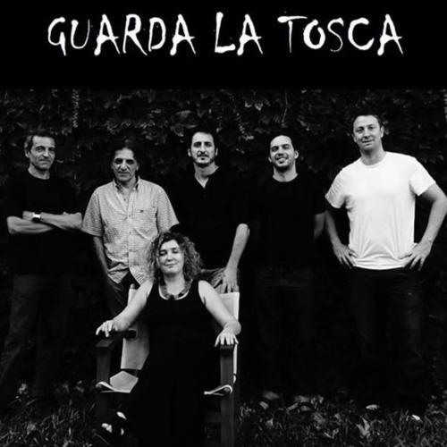 Guarda La Tosca - Europa 2017